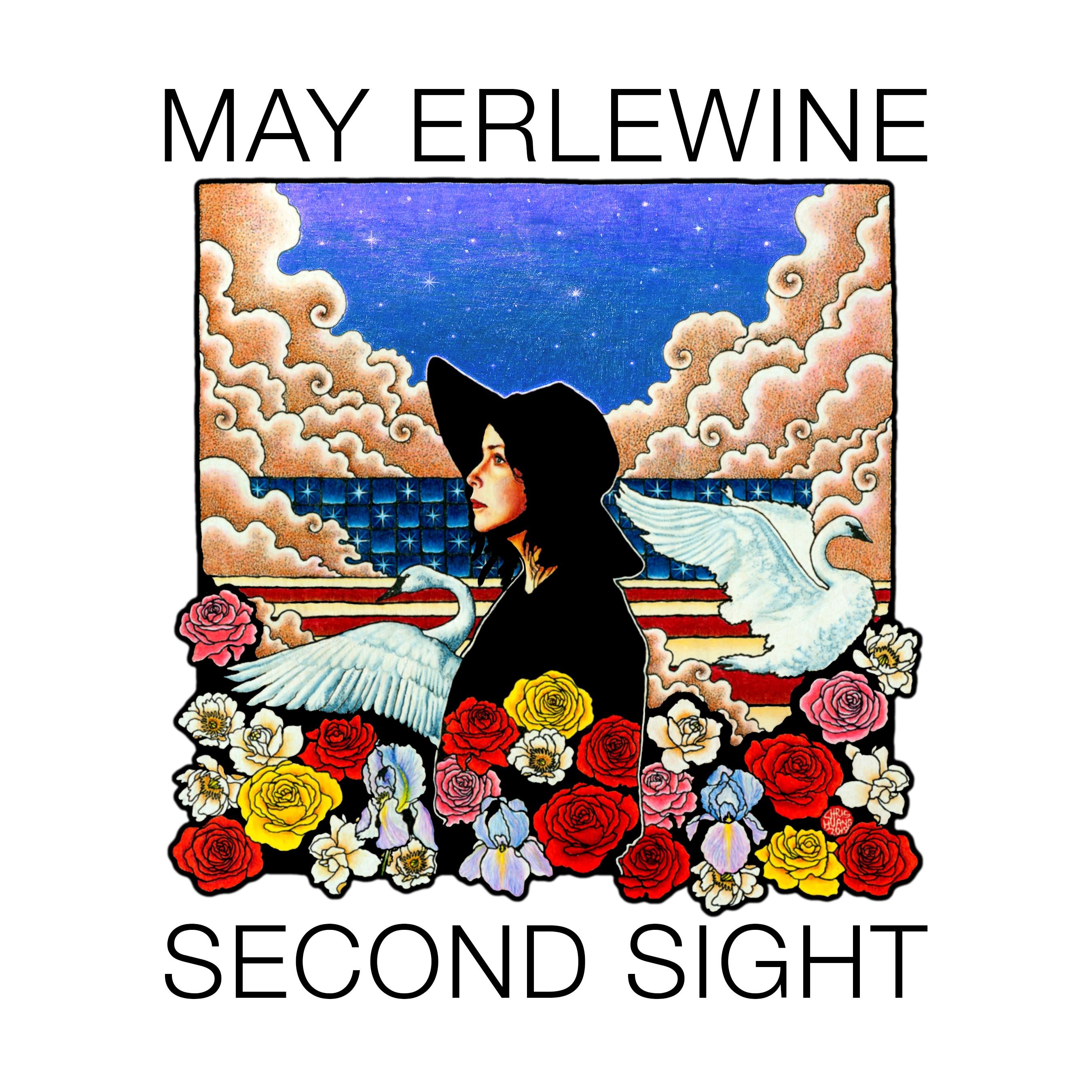 May Erlewine