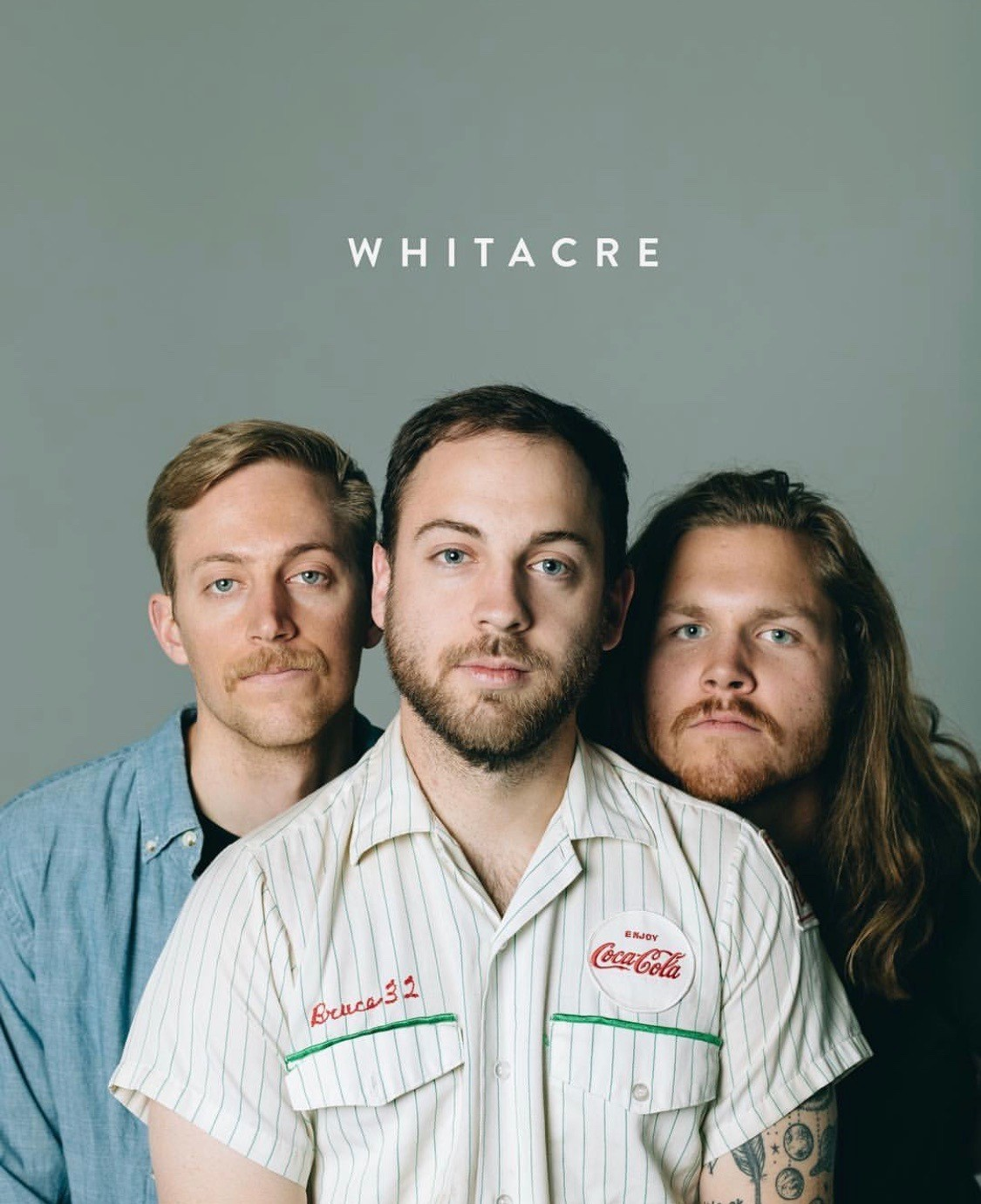 An acoustic evening with Whitacre