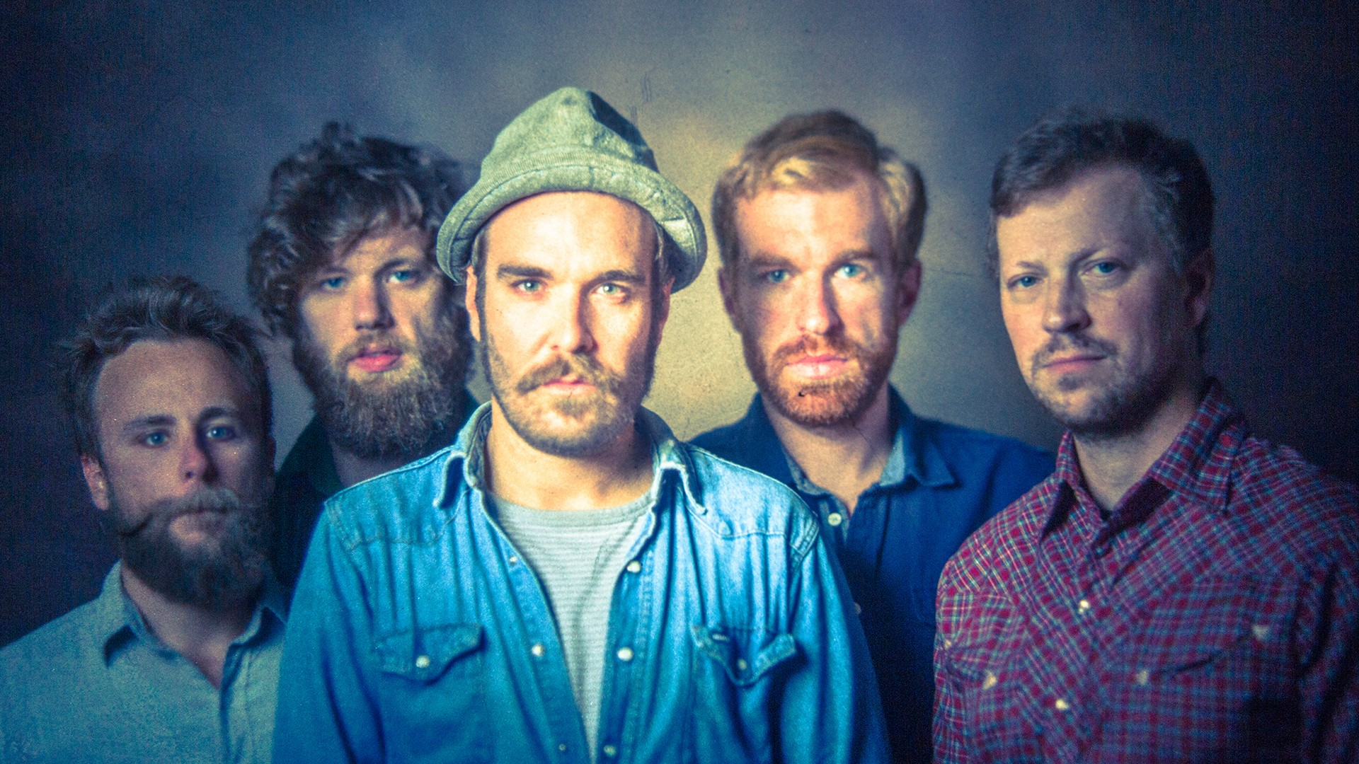 An acoustic evening with Red Wanting Blue POSTPONED